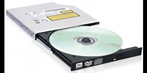 Lectores DVD CD RW