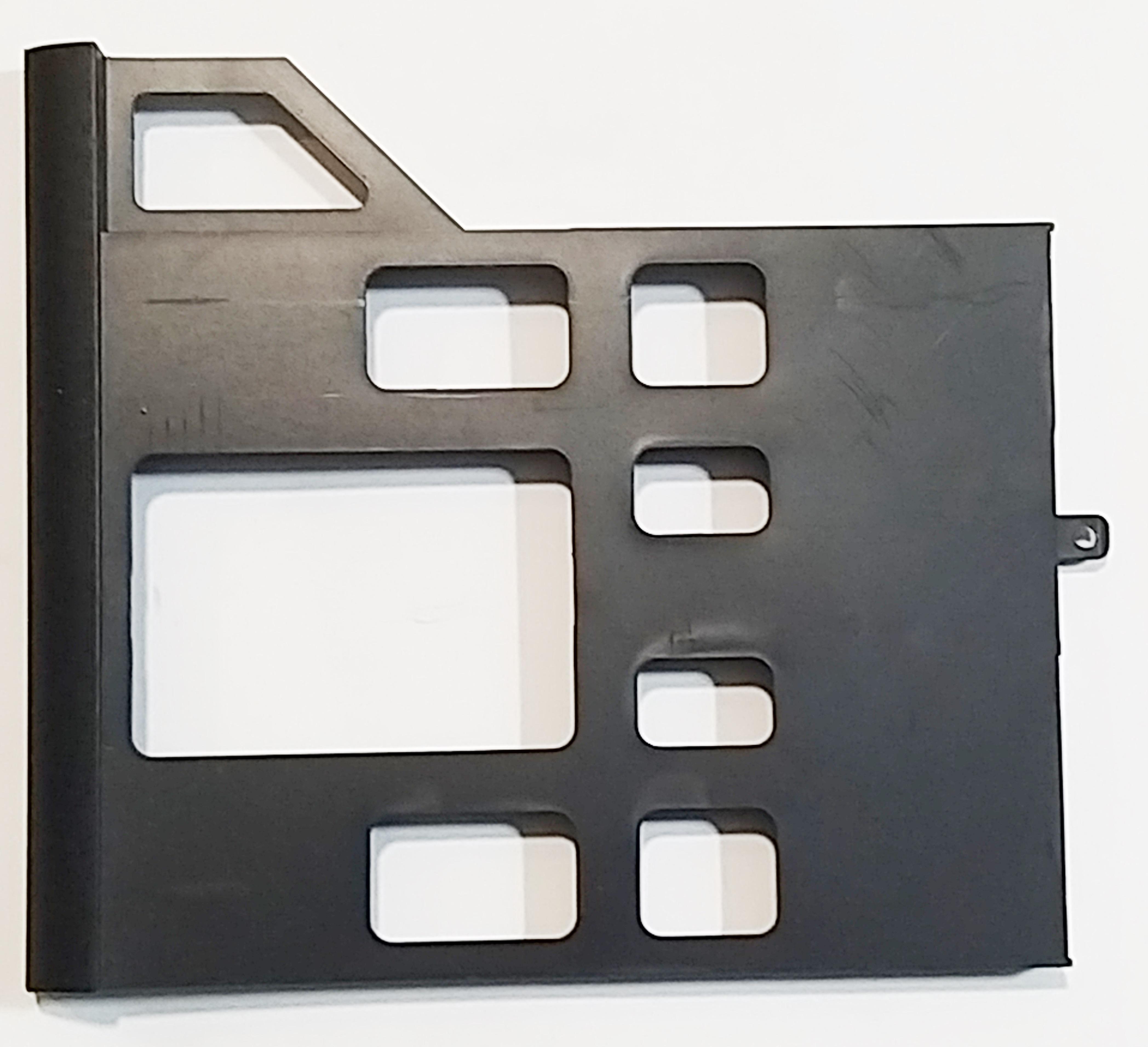 CARCASA TAPA DVD DRIVE DUMMY FA154000K00 ACER ASPIRE E5-521 Z5WAE