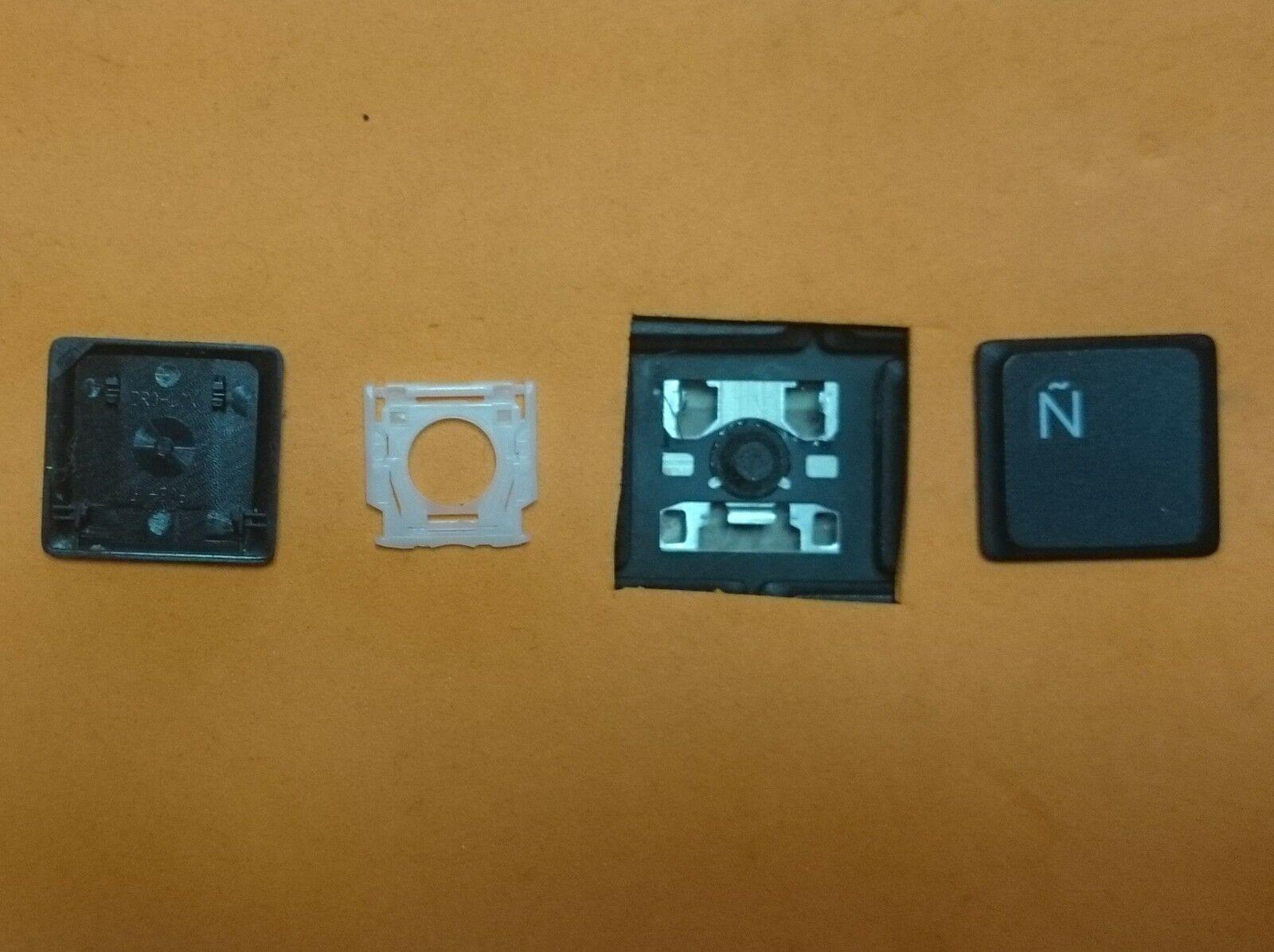TECLA TECLADO TECLAS KEYS DELL INSPIRON 14V 14R M4010 M4020 M4030 M5030 M3010